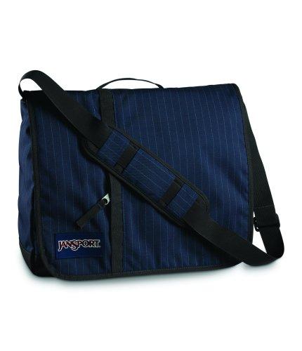 Fashion Zoot Suit (JANSPORT Umhängetasche, Navy Zoot Suit (Blau) - TPF36QN)