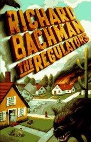 New Yorck. Penguin Books, The Regulators