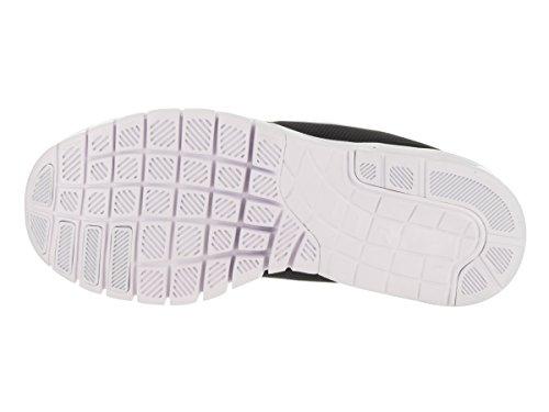 Nike -  Jeans  - Uomo negro - bianco