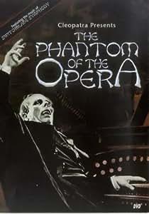 The Phantom Of The Opera [1925] [DVD]