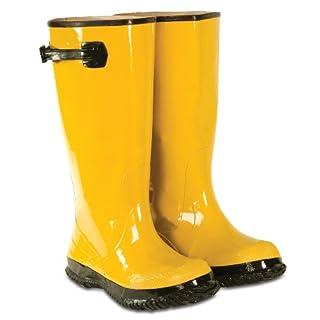 CLC Regen tragen gelb Slush Kofferraum, R20011