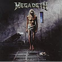 Countdown to Extinction [Musikkassette]