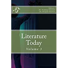 Literature Today (Volume 3; Issue Theme-Childhood)