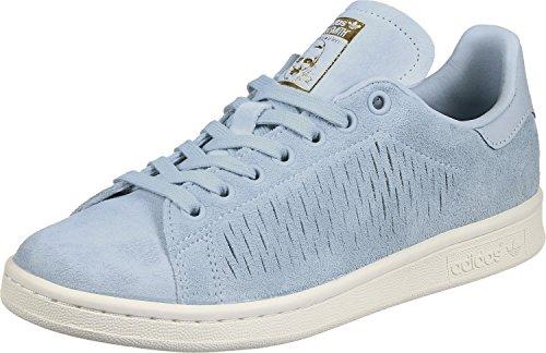 adidas Stan Smith, Sneakers Basses Femme Bleu