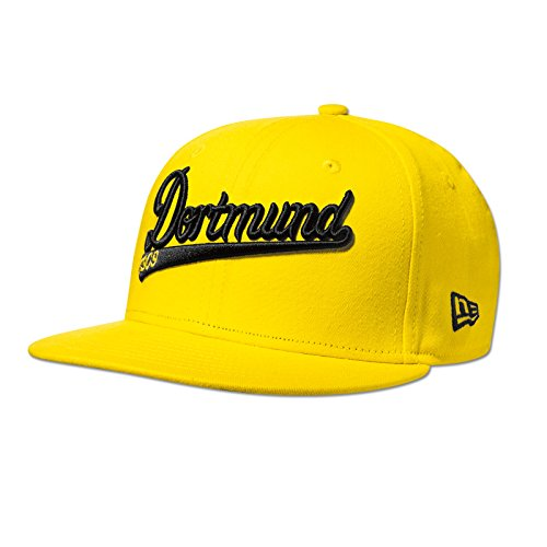 BVB  Kappe 9Fifty, gelb, One Size, 2466309