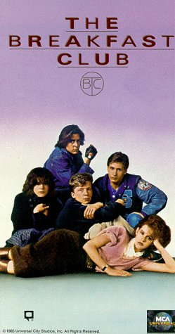 Preisvergleich Produktbild Breakfast Club [VHS]