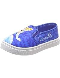 Disney Princess Girl's Sneakers