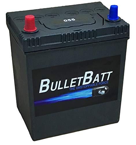 055 BulletBatt Autobatterie 12V