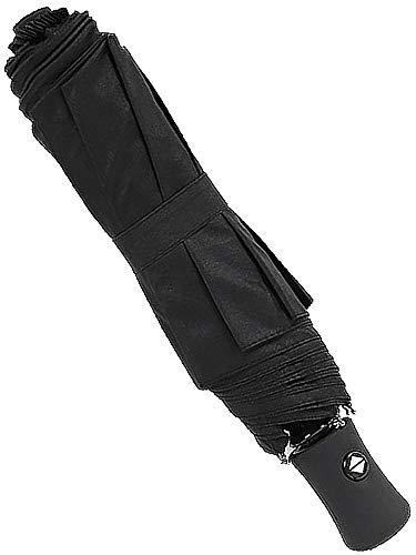 Paraguas Plegable, Compacto Resistente Viento. Paraguas