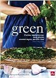 green cuisine v?g?tarienne vegan sans gluten ou crue broch?