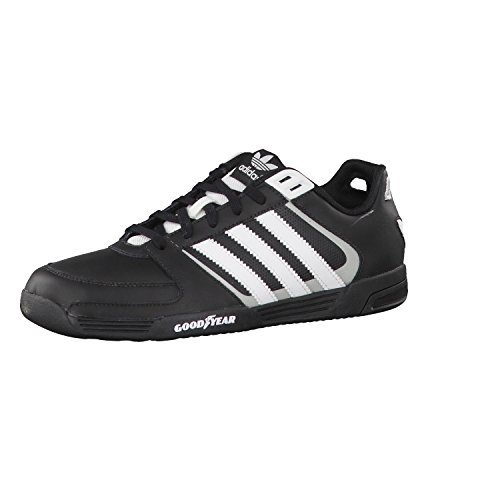 Adidas Kinder Sneaker GOODYEAR DRIVER RL 38 Schwarz