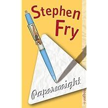 Paperweight: Literarische Snacks