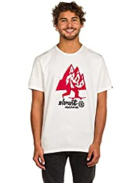 Element Mesa Ss Bone White M