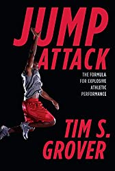 Jump Attack: The Formula for Explosive Athletic Performance