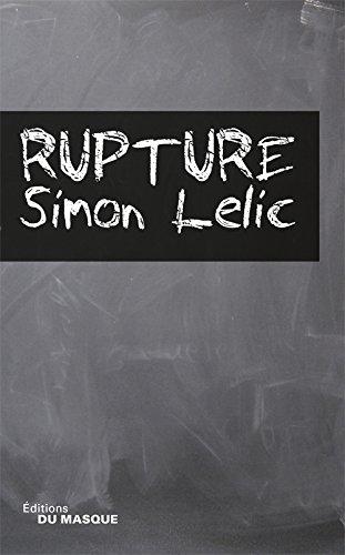 Rupture - (AD)