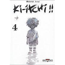 Ki-itchi, tome 4
