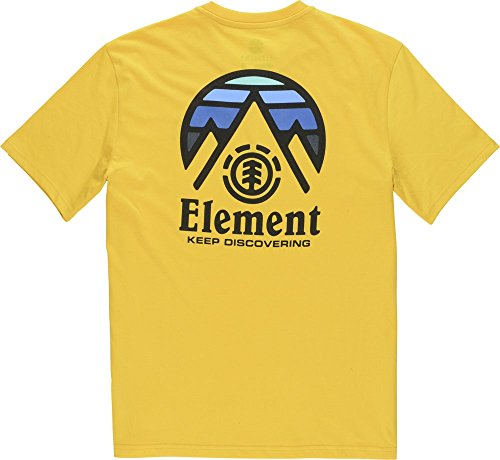 Element Tri Tip T-Shirt Solar