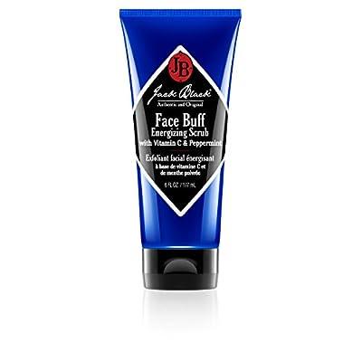 Jack Black Face Buff Energizing Scrub 177 ml by Jack Black