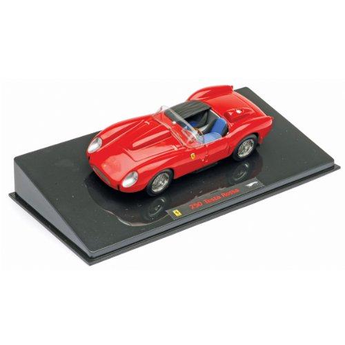 Hotwheels N5593 Elite - ferrari 250 tr