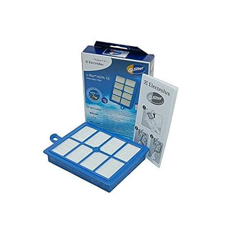 véritable Electrolux Aspirateur Filtre HEPA Lavable (EFH13W)