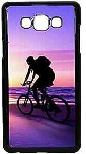 FCS Printed 2D Designer Hard Back Case For Samsung Galaxy On7
