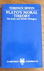 Plato's Moral Theory: The Early and Middle Dialogues