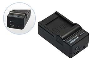 Chargeur pour Camera numérique et Camescope de OLYMPUS CAMEDIA série C-770 Movie
