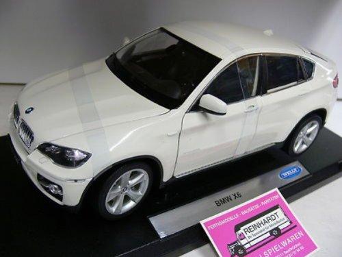 welly-118-bmw-x6-bianco-veicolo-in-miniatura