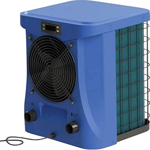 Pool Improve Poolheizung Schwimmbadheizung Hot Spash 2400 Watt Blau HOTSPLSH