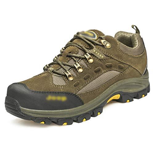 GTYW Chaussures de randonnée en Plein air pour Hommes,B-39