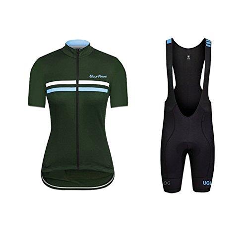 Zoom IMG-1 uglyfrog moda maglia ciclismo jerseys