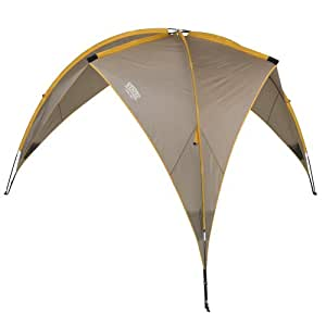Wenzel Eclipse Shade - Brown, One Size