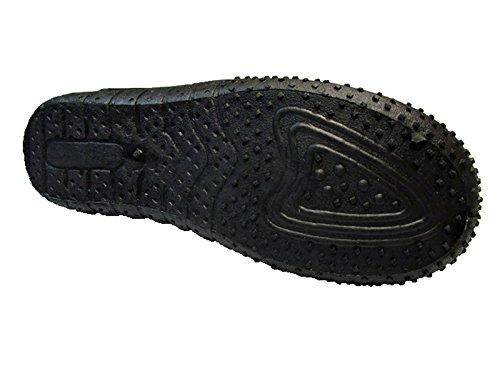 Magnus , Chaussures pour activité nautique  homme Noir - Noir