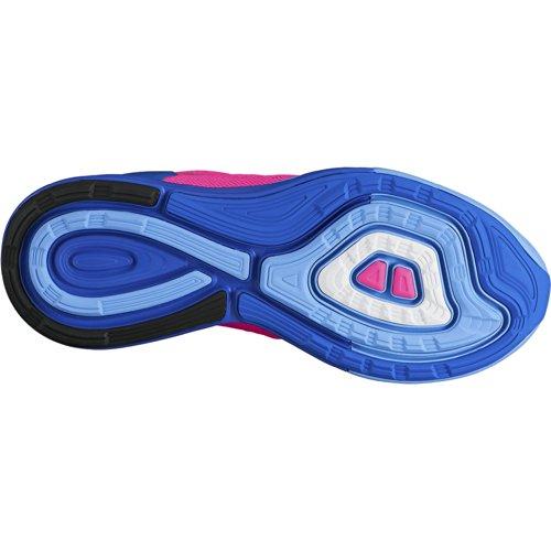 Nike , Baskets pour femme Rosa / Azul / Gris / Blanco