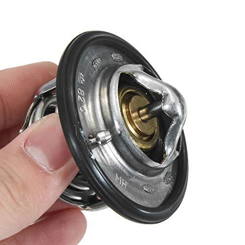 JenNiFer 1Pcs Termostato Motore per Jac J3 J3S J3 Torino J5 J6 4Gb 1.3 L 1.5 L Vvt Egine 1041200Gg010