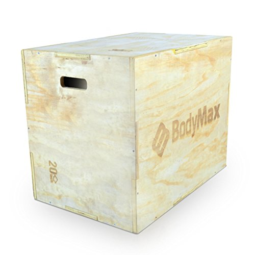 Bodymax Plyo Powerbox – Jumping Trainers