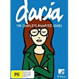 Daria - Complete Series - 8-DVD Box Set