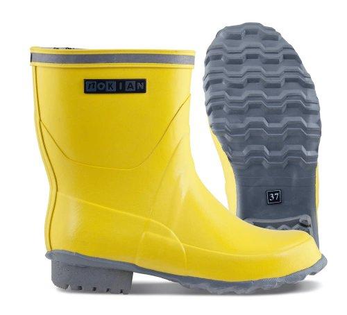 Nokian Footwear - Bottes en caoutchouc -Piha- (Quotidien) [403] Jaune