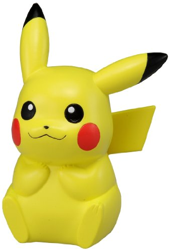Takara Tomy Pokemon Pikachu figure on the palm of the hand Good Friend Japan (japan import)