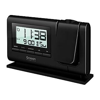 Oregon Scientific Projektionsuhr mit Funk Digital  RM308PX