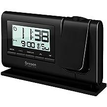 Oregon Scientific RM308P - Despertador (Digital, AAA, Negro)
