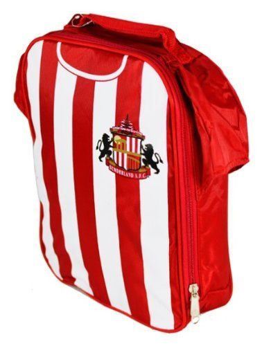 Official Football Merchandise Kit Lunchtasche Fußball-Team,  - - Sunderland FC