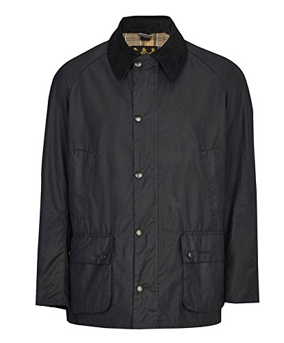 Barbour -  Giacca - Uomo blu navy L