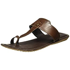 Red Tape Men's Hawaii Thong Sandals