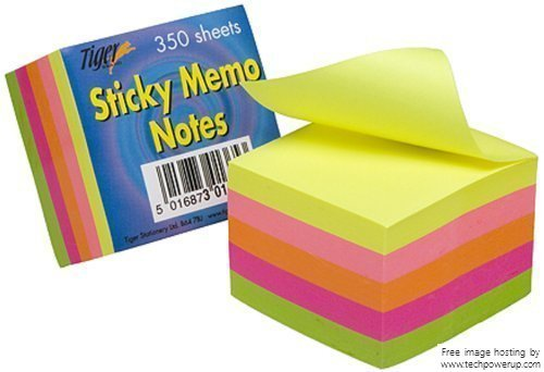 2-x-tiger-sticky-memo-notes-350-sheets-2in-5cm-square-neon-block