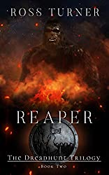 Reaper (The Dreadhunt Trilogy Book 2) (English Edition)