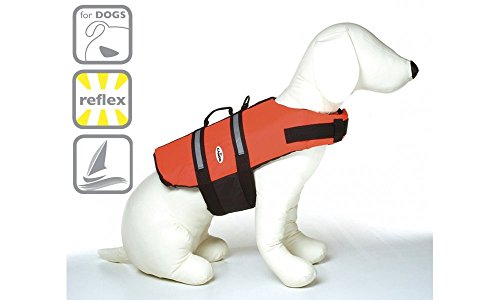 Camon dog life jacket salvagente per cani taglia L