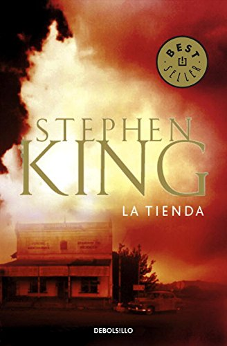 La tienda (BEST SELLER) por Stephen King