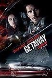 GETAWAY - ETHAN HAWKE - Imported Movie Wall Poster Print - 30CM X 43CM SELENA GOMEZ