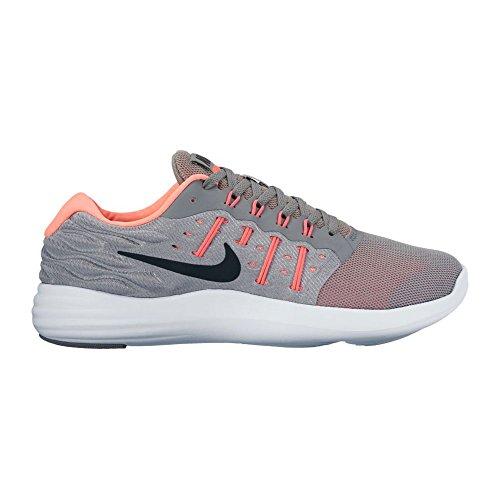 Nike Wmns Flex Experience Rn 5, Chaussures de Running Entrainement Fille Gris